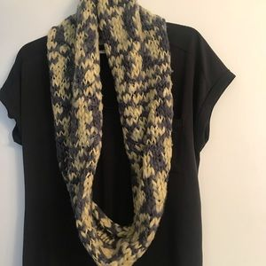 Cool neck scarf